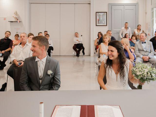 Le mariage de Vincent et Barbara à Mirabeau, Vaucluse 2
