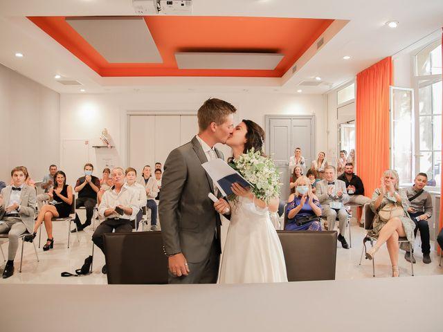 Le mariage de Vincent et Barbara à Mirabeau, Vaucluse 8