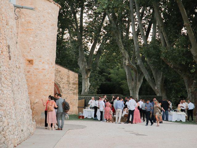 Le mariage de Vincent et Barbara à Mirabeau, Vaucluse 14