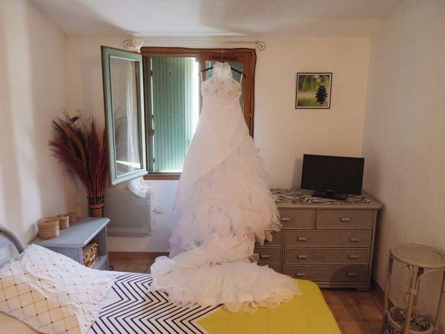 Le mariage de Jean-Marie et Christelle à Vendres, Hérault 19