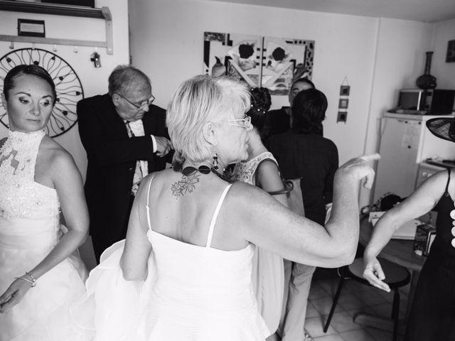 Le mariage de Jean-Marie et Christelle à Vendres, Hérault 21