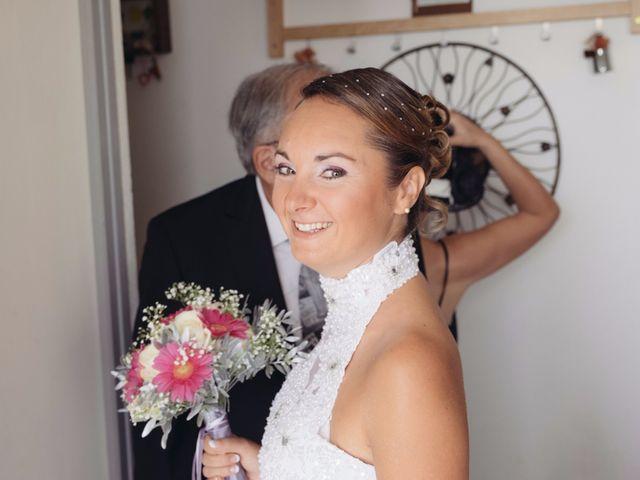 Le mariage de Jean-Marie et Christelle à Vendres, Hérault 22