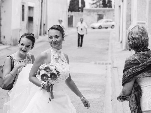 Le mariage de Jean-Marie et Christelle à Vendres, Hérault 24