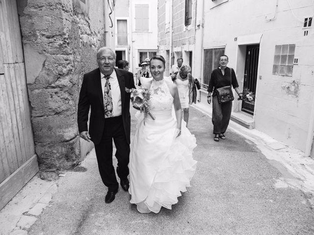 Le mariage de Jean-Marie et Christelle à Vendres, Hérault 25