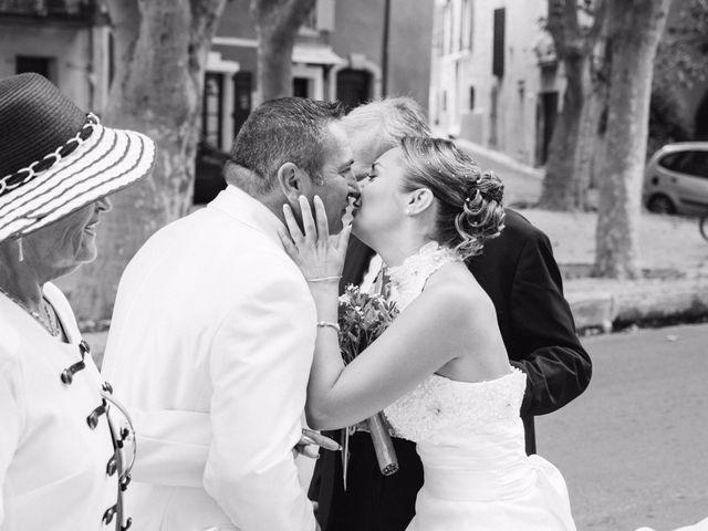 Le mariage de Jean-Marie et Christelle à Vendres, Hérault 27