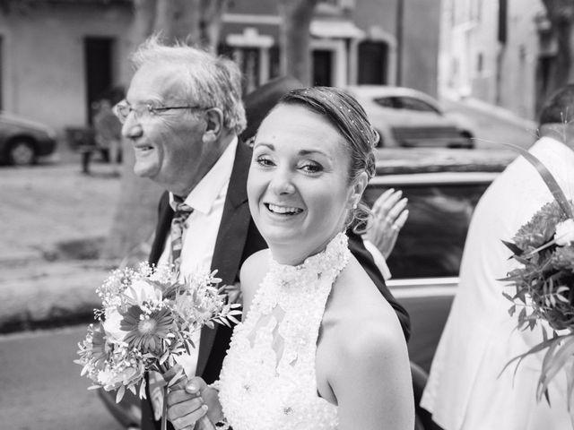 Le mariage de Jean-Marie et Christelle à Vendres, Hérault 28