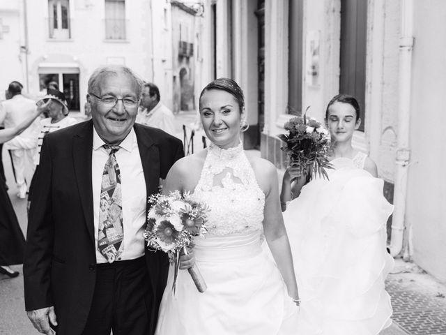 Le mariage de Jean-Marie et Christelle à Vendres, Hérault 29