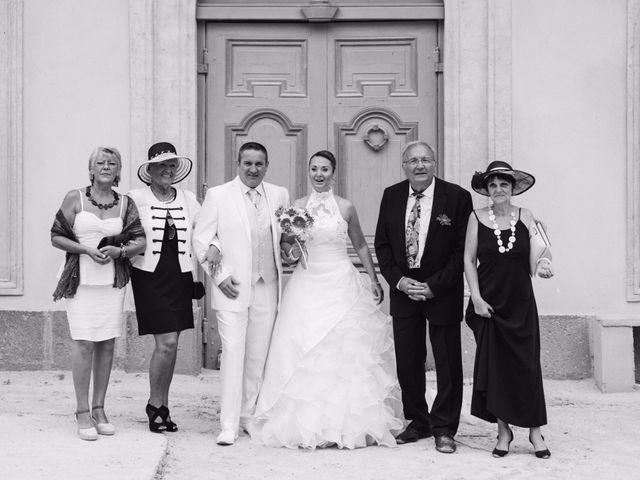 Le mariage de Jean-Marie et Christelle à Vendres, Hérault 30
