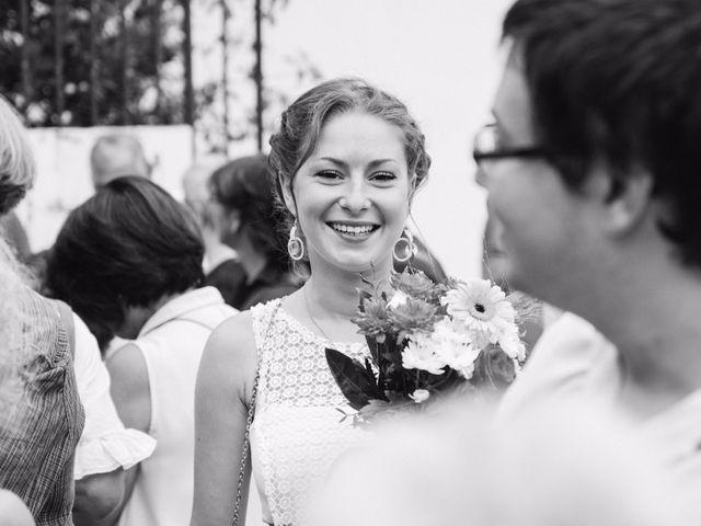 Le mariage de Jean-Marie et Christelle à Vendres, Hérault 36