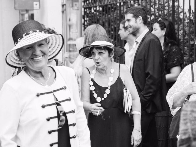 Le mariage de Jean-Marie et Christelle à Vendres, Hérault 37