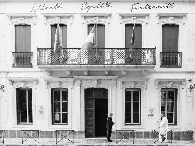 Le mariage de Jean-Marie et Christelle à Vendres, Hérault 39