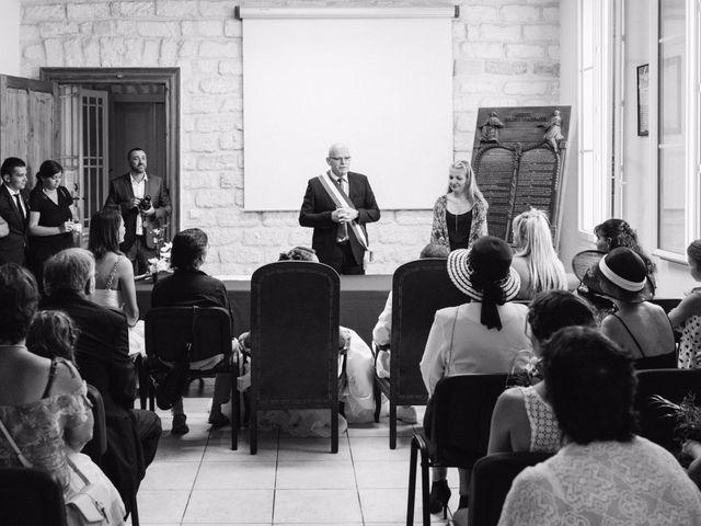 Le mariage de Jean-Marie et Christelle à Vendres, Hérault 43