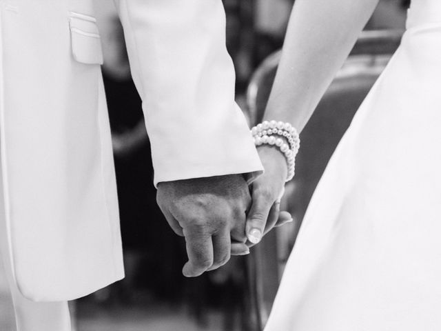 Le mariage de Jean-Marie et Christelle à Vendres, Hérault 49