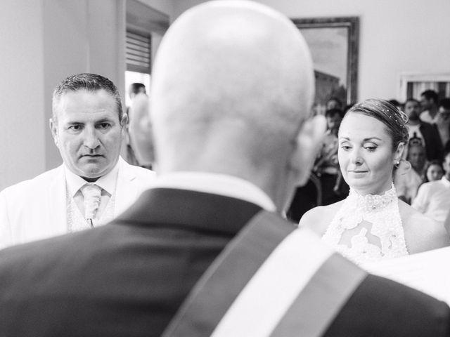 Le mariage de Jean-Marie et Christelle à Vendres, Hérault 50
