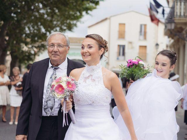 Le mariage de Jean-Marie et Christelle à Vendres, Hérault 60
