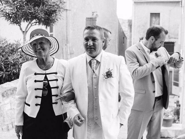 Le mariage de Jean-Marie et Christelle à Vendres, Hérault 70