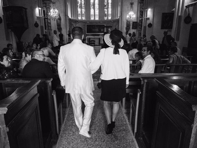 Le mariage de Jean-Marie et Christelle à Vendres, Hérault 71