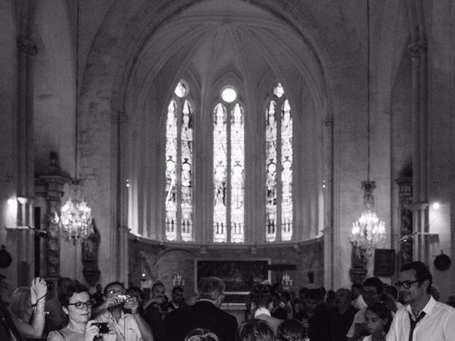 Le mariage de Jean-Marie et Christelle à Vendres, Hérault 72