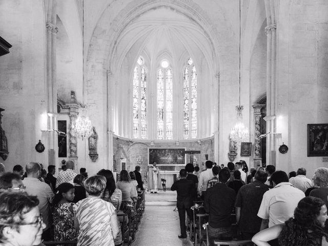 Le mariage de Jean-Marie et Christelle à Vendres, Hérault 75