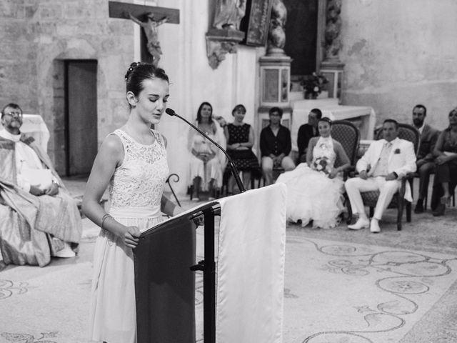 Le mariage de Jean-Marie et Christelle à Vendres, Hérault 76