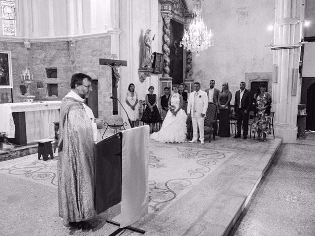 Le mariage de Jean-Marie et Christelle à Vendres, Hérault 78