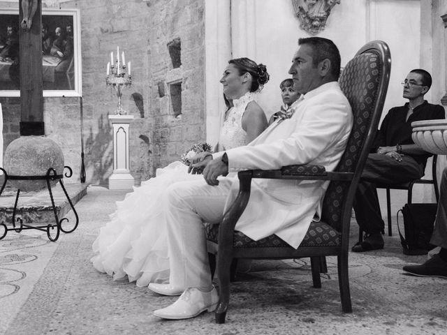 Le mariage de Jean-Marie et Christelle à Vendres, Hérault 80