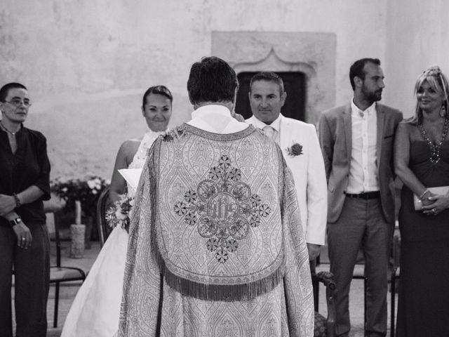 Le mariage de Jean-Marie et Christelle à Vendres, Hérault 81