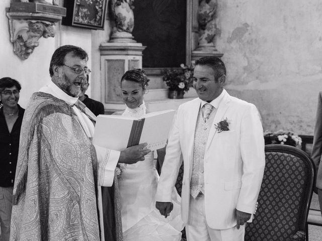 Le mariage de Jean-Marie et Christelle à Vendres, Hérault 83