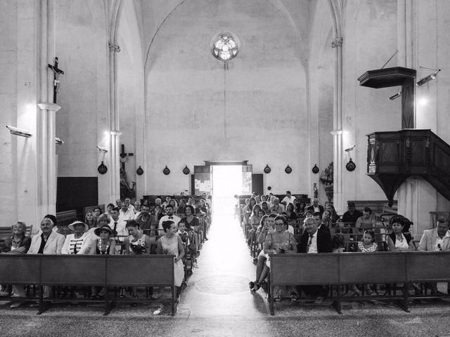 Le mariage de Jean-Marie et Christelle à Vendres, Hérault 85