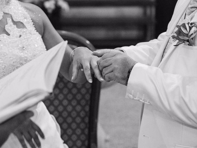 Le mariage de Jean-Marie et Christelle à Vendres, Hérault 87