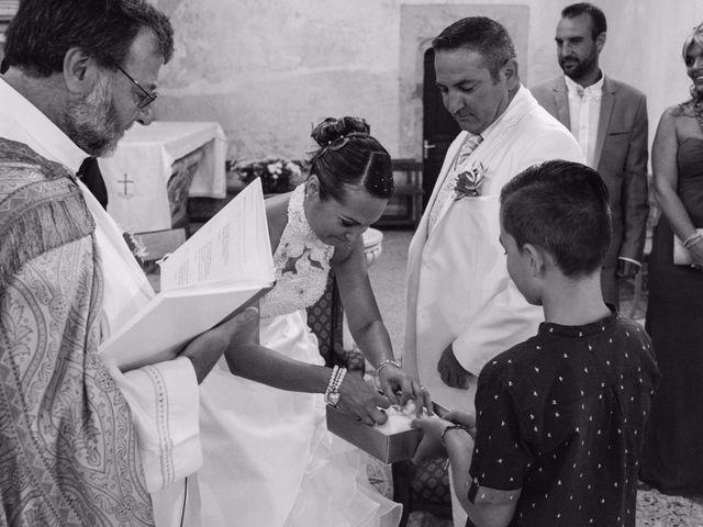 Le mariage de Jean-Marie et Christelle à Vendres, Hérault 88