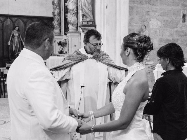 Le mariage de Jean-Marie et Christelle à Vendres, Hérault 90