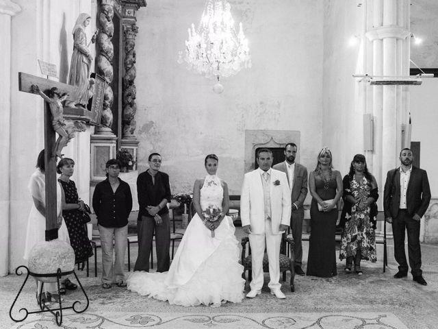 Le mariage de Jean-Marie et Christelle à Vendres, Hérault 94