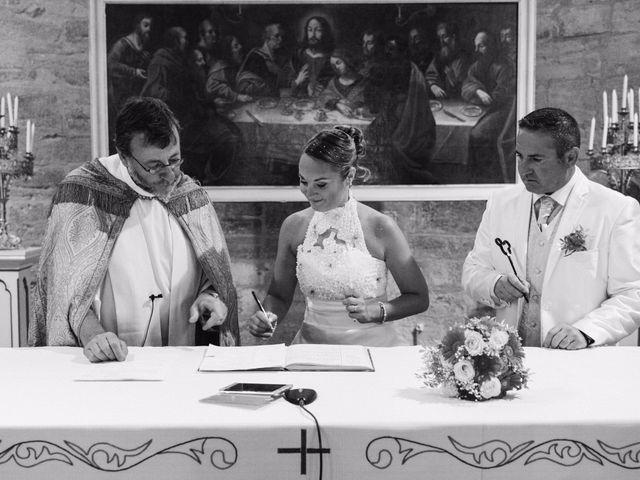 Le mariage de Jean-Marie et Christelle à Vendres, Hérault 96