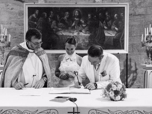 Le mariage de Jean-Marie et Christelle à Vendres, Hérault 97