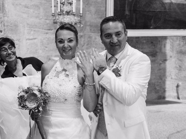 Le mariage de Jean-Marie et Christelle à Vendres, Hérault 99