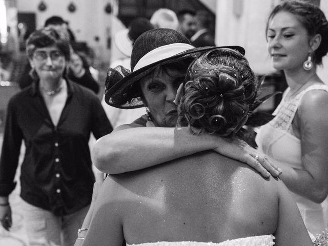 Le mariage de Jean-Marie et Christelle à Vendres, Hérault 101