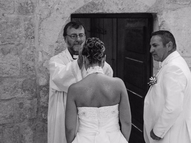 Le mariage de Jean-Marie et Christelle à Vendres, Hérault 102