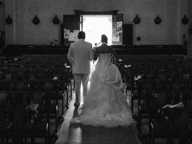 Le mariage de Jean-Marie et Christelle à Vendres, Hérault 104