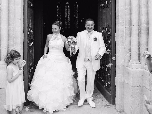 Le mariage de Jean-Marie et Christelle à Vendres, Hérault 107