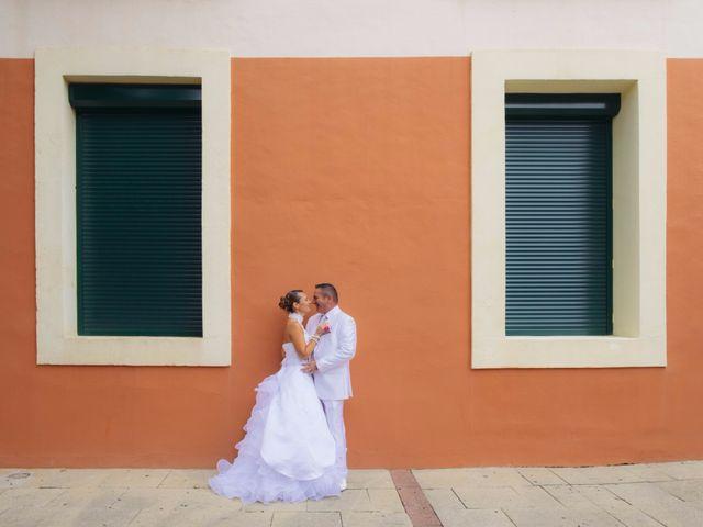 Le mariage de Jean-Marie et Christelle à Vendres, Hérault 108