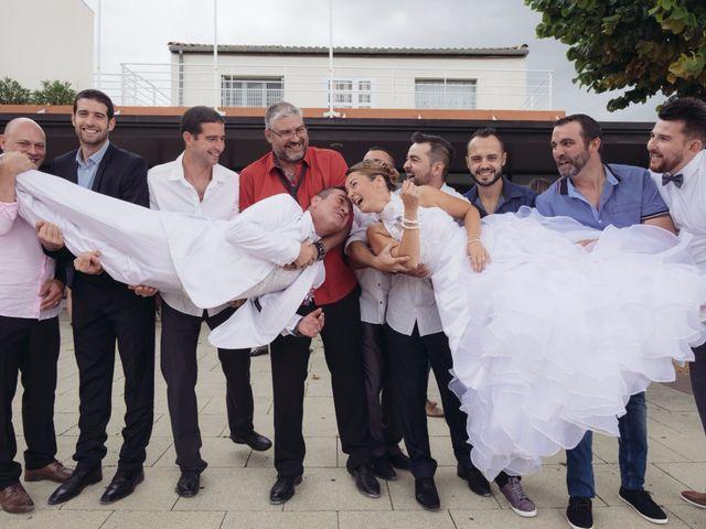 Le mariage de Jean-Marie et Christelle à Vendres, Hérault 112
