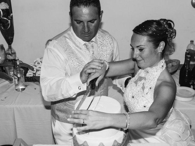 Le mariage de Jean-Marie et Christelle à Vendres, Hérault 135
