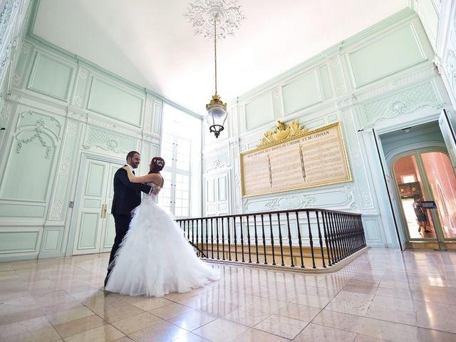 Le mariage de Benoît et Laura à Pont-de-Pany, Côte d'Or 19