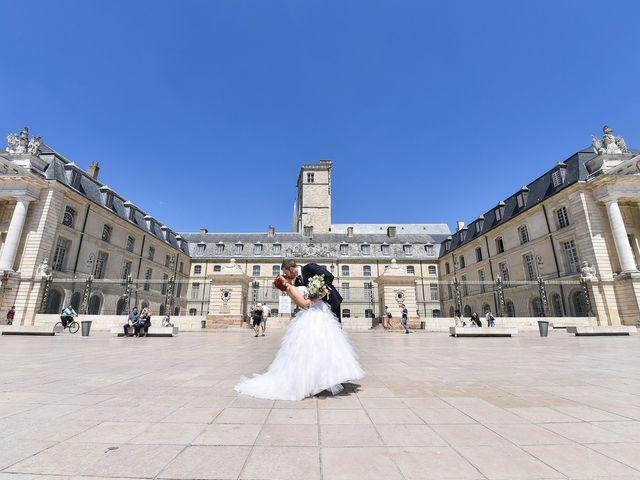 Le mariage de Benoît et Laura à Pont-de-Pany, Côte d'Or 21