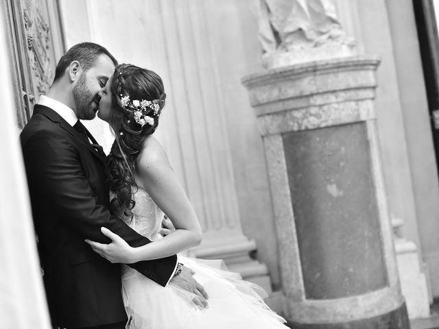 Le mariage de Benoît et Laura à Pont-de-Pany, Côte d'Or 26