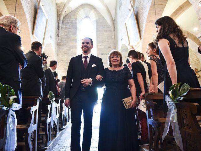 Le mariage de Benoît et Laura à Pont-de-Pany, Côte d'Or 30