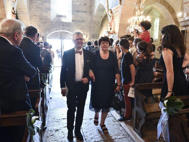 Le mariage de Benoît et Laura à Pont-de-Pany, Côte d'Or 31