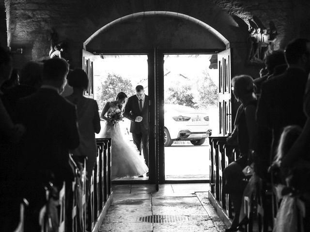 Le mariage de Benoît et Laura à Pont-de-Pany, Côte d'Or 32