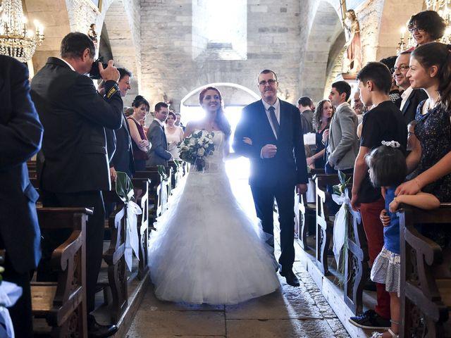 Le mariage de Benoît et Laura à Pont-de-Pany, Côte d'Or 33